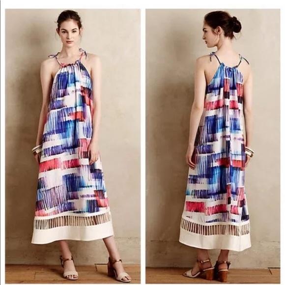 Anthropologie Dresses & Skirts - Sachin + Babi Maxi Dress